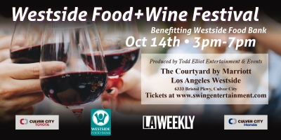 Westside Food and Wine Oct 14 one page flyer